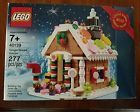 Lego 2015 Limited Edition Gingerbread House. NEW