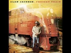 ▶ alan jackson every now æ then - YouTube