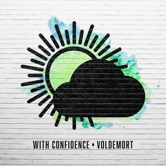 """Voldemort (feat. John Floreani)"" by With Confidence added November 5 2017 at 11:00PM on Spotify"