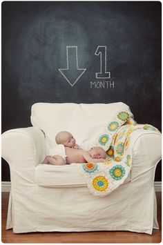 Roe  . . . One Month Birthday » The Blog of The Letter B Photography