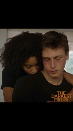 Darkest minds Ruby and Liam! Amandla Stenberg Movies, The Darkest Minds Movie, Harris Dickinson, George Mackay, I Have A Boyfriend, Afterlight, Couple Goals, Mindfulness, Actors