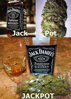I Won't Lie, I'm A Stoner, But I Also Love My Whiskey! :3 420LOVE!