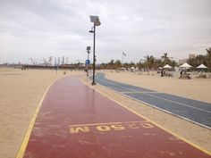 Dubai Public Beaches