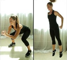 Ejercicios para adelgazar y tonificar piernas