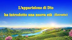 """Guds ord - """"Guds framträdande har inlett en ny tidsålder"""" (utdrag Films Chrétiens, Word Of God, God Is, Nova Era, Saint Esprit, Christian Movies, Winning The Lottery, Seeking God, Tagalog"""