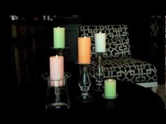 Has anyone here gotten the opportunity to enjoy a GloLite candle before? Look at the difference in this video. These are the worlds BRIGHTEST candles! http://www.youtube.com/watch?v=f7pcDqcUk4g