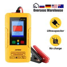 Car Starter, Emergency Power, Shop Usa, Electric Power, Brand Names, Car Repair, Gadgets, Tools, Electronics