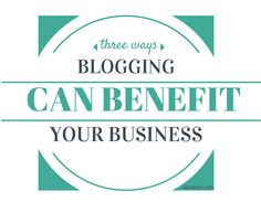 Four years of managing my own blog taught me a lot. But managing company blogs as an account coordinator for a PR agency gave me an entirely different perspective. It showed just how beneficial of ...