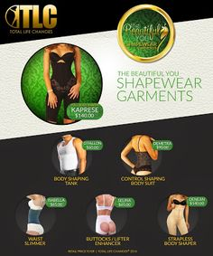 Shrink With Me Challenge - Total Life Changes Iaso Resolution and Product Review: Discover TLC! - Product Of The Day! The Beautiful ...