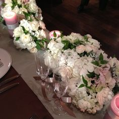 8月アイテムフェア【装花②】 の画像|けぇDIARY*wedding*baby