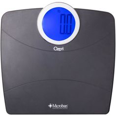 Ozeri Rev Digital Bathroom Scale with Electro-mechanical Weight Dial, White * Read more reviews of the product by visiting the link on the image. (This is an affiliate link and I receive a commission for the sales)