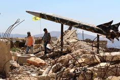 Ten years after last Lebanon war, Israel warns next one will be far worse - The Washington Post