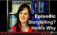 This week's video offers some pointers for avoiding dead-end events in your stories.