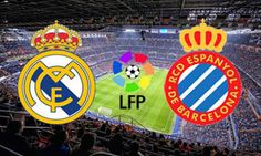 Portail des Frequences des chaines: Real Madrid vs Espanyol