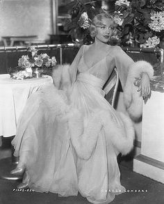 Carole Lombard… one of my top 5 favorite actresses
