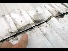 Metal Roofing Tile Castletop Style Specify Color Case 39