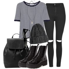 :3 by sassypayne on Polyvore featuring polyvore, fashion, style, MANGO, Topshop, Jeffrey Campbell, KISS by Fiona Bennett and Retrò