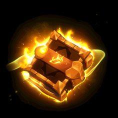 Fantasy Emblem Collection II on Behance