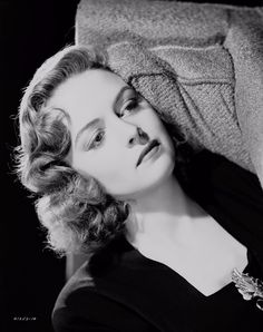 Ann Harding Edward Arnold Donna Reed Eyes in The Night 8x10 Photo C3512 | eBay