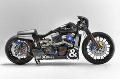 Bell-Ross-Shaw-Harley-Davidson-bike