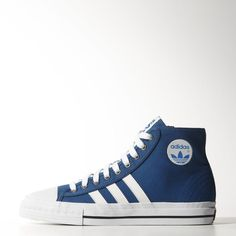 best website 49c82 4ba76 adidas - Shooting Star Nigo Hi Shoes Estrellas Fugaces, Zapatos De Color  Azul, Adidas