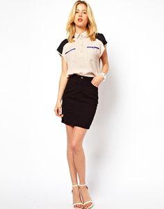 #asos #shirt #fashion