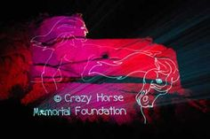 Legends in Light, Laser-light Show at Crazy Horse Memorial in the Black Hills of South Dakota - Memorial Day to October Crazy Horse Memorial, Memorial Day, Laser Show, Rapid City, Epic Story, South Dakota, Travel Usa, Special Events, Storytelling