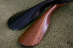 leather shoehorn leather knot miroarte.kr