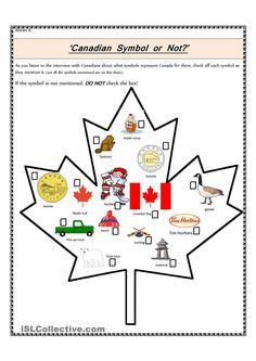 Created for the Canada History Awards, 2015 this lesson plan explores Canadian symbols, old and new and thier place in Canadian society. American History Lessons, World History Lessons, Canadian History, Social Studies Classroom, Social Studies Activities, Teaching Social Studies, Canada For Kids, Canada 150, Canadian Symbols