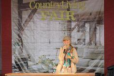How to Shop Estate Sales - Cari Cucksey Flea Market Shopping Tips - Country Living