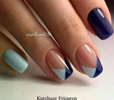 Nails 2018 Blue Trying to pick a fall palette Here s the best eye makeup fo. - - Nails 2018 Blue Trying to pick a fall palette Here s the best eye makeup fo… – Nails 2018 Blue Trying to pick a fall palette Here s the best eye makeup fo… – Simple Nail Art Designs, Fall Nail Designs, Beautiful Nail Designs, Easy Nail Art, Summer French Nails, Summer Nails, Fall Nails, Cute Nails, Pretty Nails
