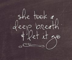 She just let go…… | Kris does Kettlebells