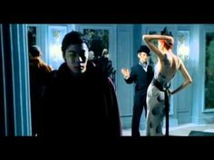 """Ava Adore, by the Smashing Pumpkins. The music video unique in that it is filmed in one long take, and is notable for its use of slow and fast motion while the speed of the camera is apparently static, and the band continues to lip sync to the song in perfect rhythm. The calculations required to work out the speed changes caused massive delays on set, causing the band to nearly call off the entire plan. The music video won an award for """"most stylish video"""" at the 1998 VH1 Fashion Awards."""