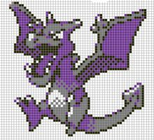 Pokemon from the game Pokemon yellow. Placed in grid format to make it easier for pixel-arters to create on minecraft, in hama form, cross-stitch or oth. Cross Stitch Needles, Beaded Cross Stitch, Cross Stitch Embroidery, Cross Stitch Patterns, Beading Patterns, Embroidery Patterns, Pokemon Halloween, Pokemon Cross Stitch, Crochet Pokemon