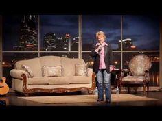 Chonda Pierce - Laughing In The Dark Intro - YouTube