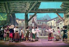 Compagnia Marionette Carlo Colla Milano