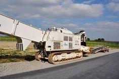Terex Schaeff ITC 312 gebraucht siehe Bilder Galerie Tunne Vortriebsmaschine http://www.tunnelbagger.de/bilder.html