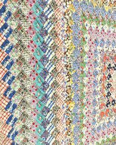 Mid Century Modern Quilt Fabric Modern Vintage Quilts Pinterest Vintage Modern Quilts