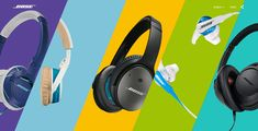 New from Bose - Site of the Day August 11 2015
