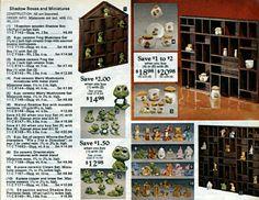 1979p4 Musicals, Stuffed Mushrooms, Merry, Miniatures, Ceramics, Home Decor, Stuff Mushrooms, Ceramica, Pottery