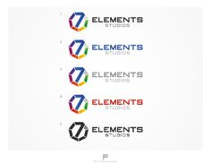 7 Elements Studios needs a new logo by PICH