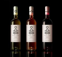 Sun Wines on Packaging of the World - Creative Package Design Gallery