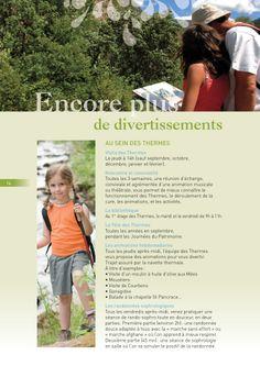 cure thermale Digne-les-Bains Thermes Digne-les-Bains
