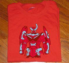 Tengen Toppa Gurren Lagann Mecha Shonen T-shirt tee Tshirt