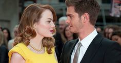 """Emma Stone Interrupts """"Spider-Man"""" Interview to Call Out Her Boyfriend's Everyday Sexism"""