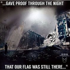 9/11/2001 #NeverForget