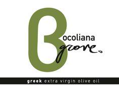 Bocoliana Grove logo  by Tallulah