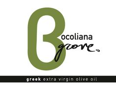 Bocoliana Grove logo  by Tallulah