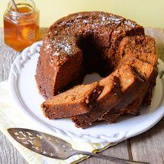 Honey Cake – Many Kitchens