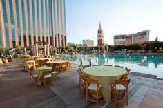 Corporate Events Pharmaceutical Launch Party by Las Vegas Destination Management Company, On The Scene Las Vegas Events, Event Management Company, Outdoor Furniture Sets, Outdoor Decor, Launch Party, Corporate Events, Venetian, Event Planning, Product Launch
